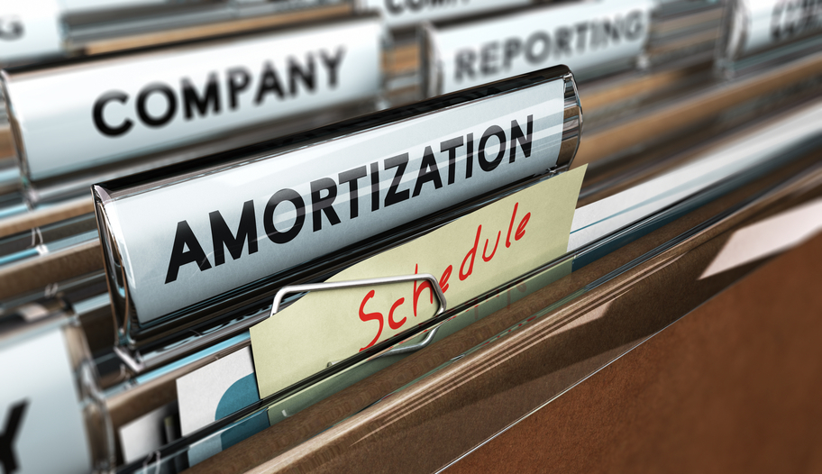 Car Loan Amortization Calculator With Auto Amortization Schedules