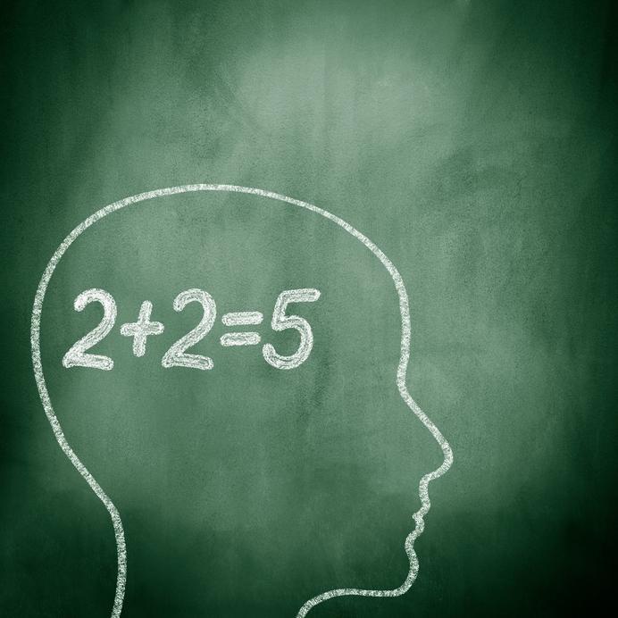 Bad Math.