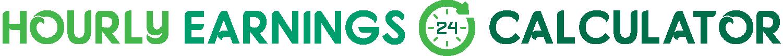 Hourly Earnings Calculator Logo.