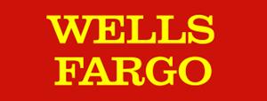 Wells Fargo.